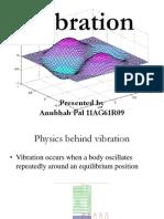Vibration 2003