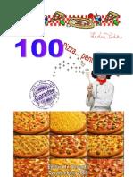 100 Retete de Pizza