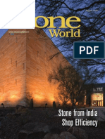 Stone World Aug 2010