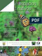 Documento Espacios Verdes Nativos