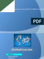 3. globalizacion