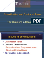 Sessions 04_Classification and Choice of Taxes