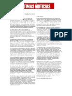 EDITORIAL DEL CICLO ULTIMAS NOTICIAS.8.2.12