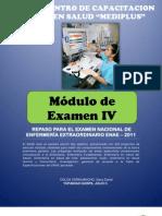 Examen Nacional de Enfermeria