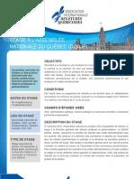 Asociación Internacional de Estudios Quebequenses (AIEQ)