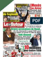LE BUTEUR PDF du 05/03/2012