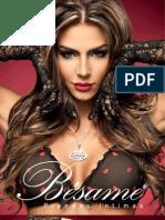Catalogo Besame Coleccion 2-2011