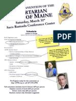 LPME Convention Flyer2