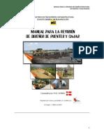 Manual Revision Diseno Puentes y Cajas