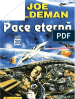 Haldeman, Joe - Pacea Eterna [v.1.0]