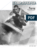 Sea Doo Racing Manual Pg87