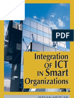 Integration of ICT in Smart Organizations (2006)