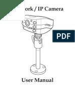 IP Camera Nc800 Manual