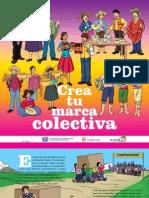 Marcas Colectivas Para El Desarrollo Rural Sostenible