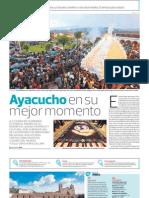 Descubre Ayacucho, Perú