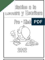 Libro de Lenguaje