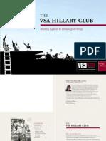 The VSA Hillary Club
