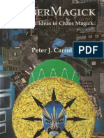 Peter Carrol - PsyberMagick [1 eBook - PDF]
