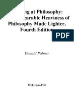 0072828951 Philosophy