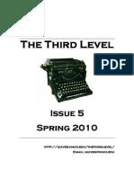 Third Level Issue 5