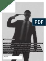 Utility Delta Green Recruitment Poster