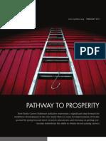 CUF Pathway to Prosperity
