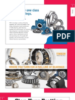 Motion Canada - Bearing Catalog
