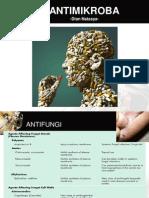 Antimikroba Bag II