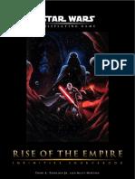 Star Wars Alternate Realities 1 3