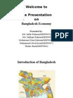 Bangladesh Economy