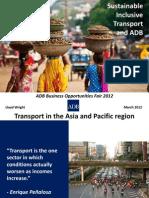 ADB Transport Wright Mar 2012