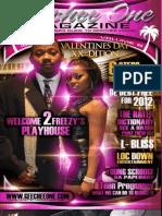 GeeChee One Magazine MARCH 2012 Online Edition