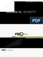 Fido Concept Company Profile 25-2-2012