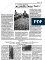 Art Newspaper No 161 September 2005