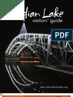 2012 Indian Lake Visitors' Guide