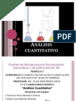 Métodos de Clasificación en Análisis Cuantitativo
