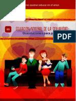 Revista Educacion Integral de la Sexualidad