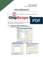 Anleitung ChipScope 0011v2 Mit Anhang En