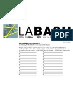 ASLA_LaBash Signup