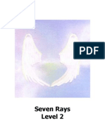 7 Rays (Color Healing) Master Manual