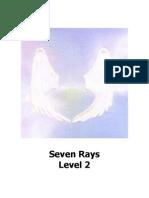 7 Rays (Color Healing) Master Manual