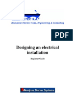 Designing an Electrical Installation_Beginner Guide
