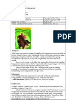 Info KCPK Alden and The Horse