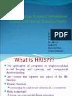 Hr Presentation 4th Sem