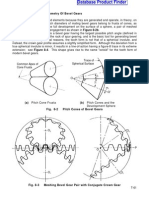 Bevel Gear Calcs