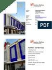 Company Profile Swiss-Belinn Balikpapan