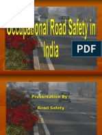 Threast to Road Safety
