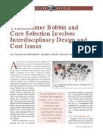 Bobbin Article