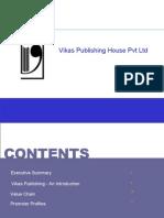 Vikas Company Profile