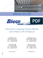 Bigge Equipment Guide 2010